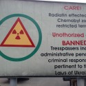 Roadtrip to Tchernobyl