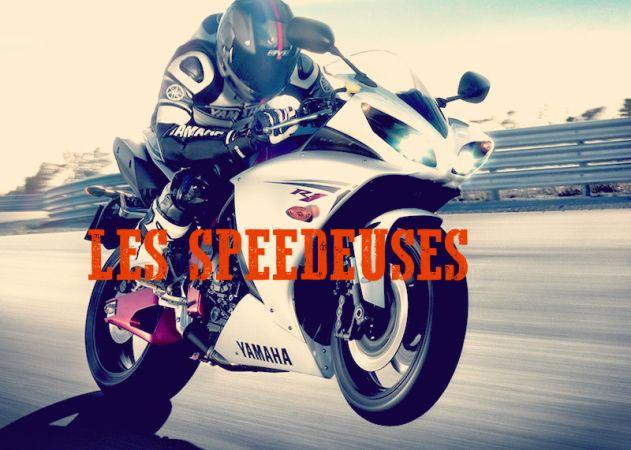 Les Speedeuses