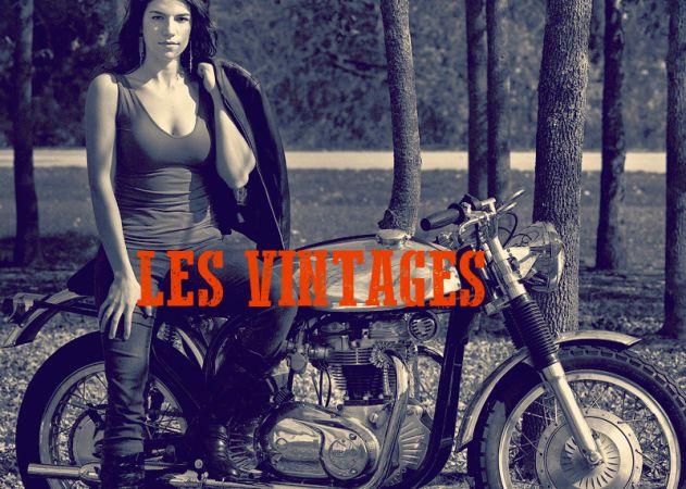 Les Vintagesok