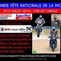 Réduction pour la Grande fête nationale de la moto