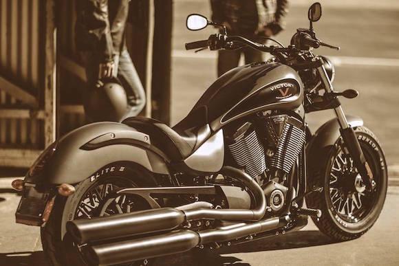 Vendre sa Moto