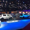 La Moto au Mondial de l'Automobile Paris 2016